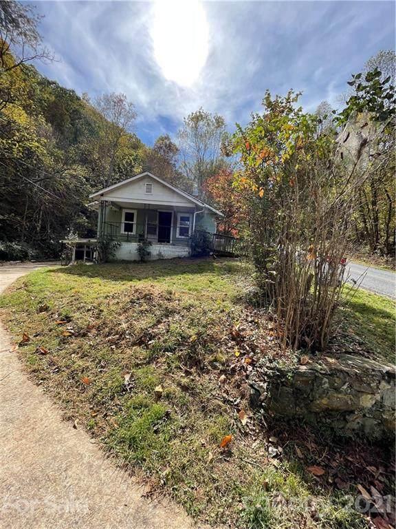 873 Dix Creek Road, Canton, NC 28716 (#3798947) :: Carmen Miller Group
