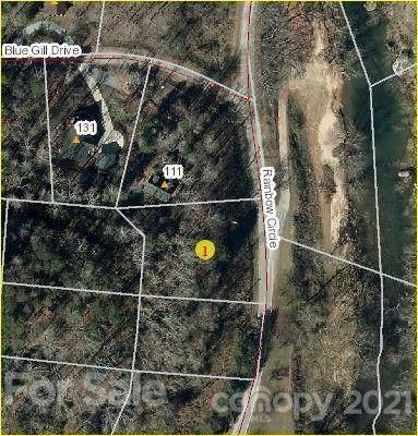 387 Rainbow Circle #387, Lake Lure, NC 28746 (#3799101) :: Modern Mountain Real Estate