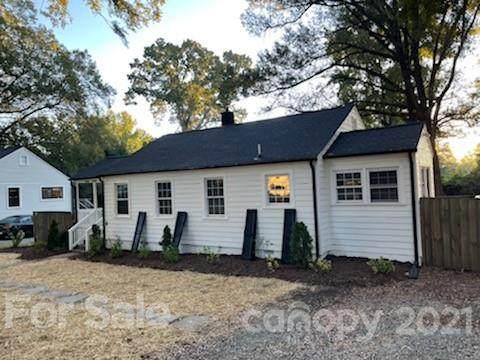 1875 Garibaldi Avenue, Charlotte, NC 28208 (#3799135) :: Ann Rudd Group