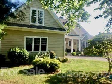 46 Bunker Court, Mills River, NC 28759 (#3799159) :: Johnson Property Group - Keller Williams