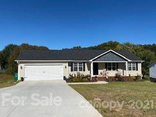 623 Mountain Place, Albemarle, NC 28001 (#3799204) :: DK Professionals