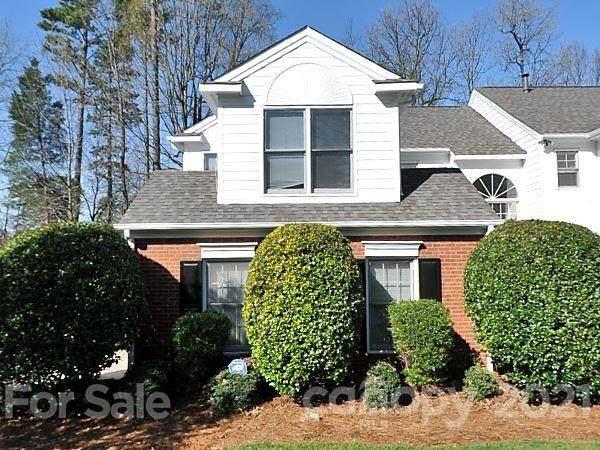 4804 Whistling Oak Court, Charlotte, NC 28269 (#3799245) :: Love Real Estate NC/SC