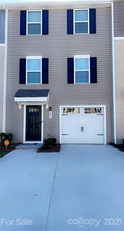 805 Renee Avenue, Fort Mill, SC 29715 (#3799254) :: Love Real Estate NC/SC