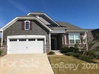 2142 Abundance Lane, Waxhaw, NC 28173 (#3799258) :: Scarlett Property Group
