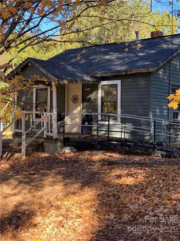 1020 Wilmington Avenue, Statesville, NC 28677 (#3799325) :: High Performance Real Estate Advisors