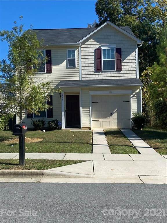 6535 Pennacook Drive #93, Charlotte, NC 28214 (#3799338) :: Love Real Estate NC/SC