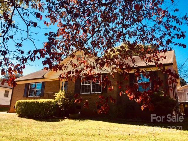 1409 9th Avenue NW, Conover, NC 28613 (#3799443) :: Carlyle Properties