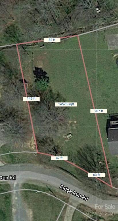 00 Ridge Run Road, Marshville, NC 28103 (#3799519) :: Scarlett Property Group