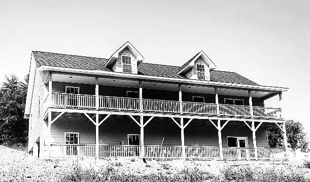 201 Blackberry Cove Drive #6, Mars Hill, NC 28754 (#3799658) :: Robert Greene Real Estate, Inc.