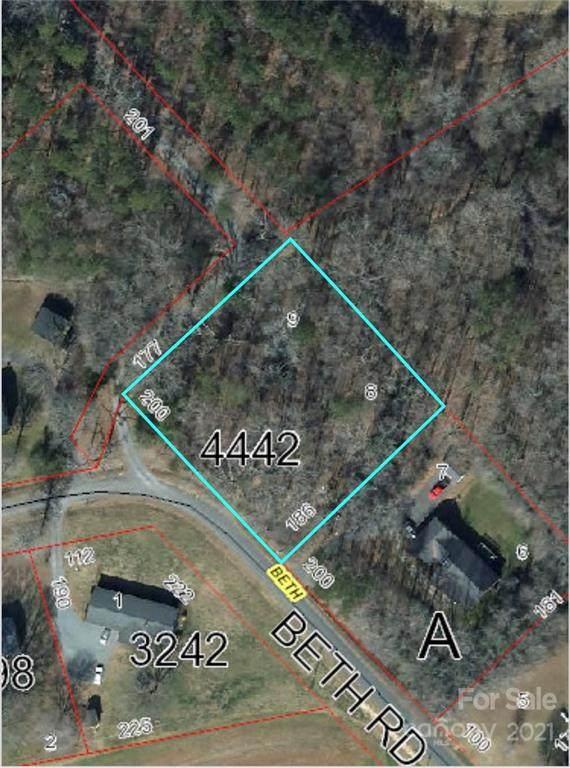 VAC Beth Road, Albemarle, NC 28001 (#3799837) :: Homes with Keeley | RE/MAX Executive