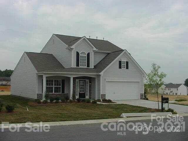 9424 Pepperidge Avenue NW, Concord, NC 28027 (#3799905) :: Scarlett Property Group