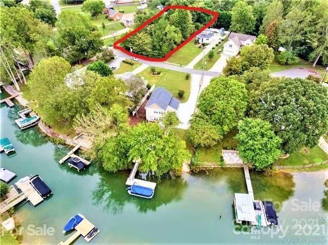 133 Marina Lane #250, Mooresville, NC 28117 (#3799997) :: MartinGroup Properties