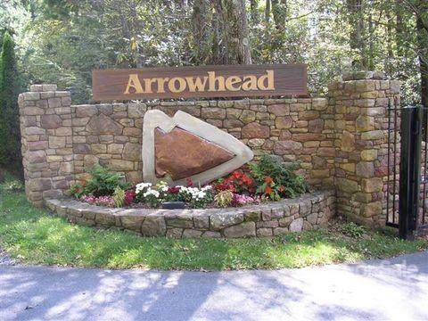 Lot 24 Red Wolf, Blowing Rock, NC 28605 (#3800079) :: Carlyle Properties