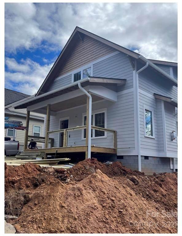 70 Indiana Avenue, Asheville, NC 28806 (#3800091) :: MartinGroup Properties