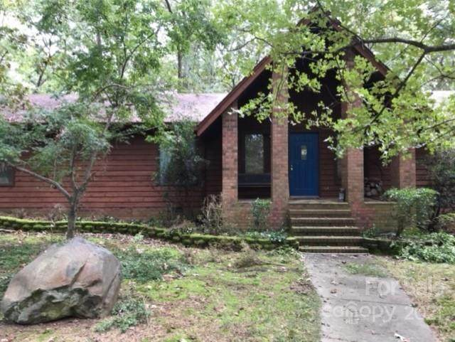 373 Lakewood Road A, Oakboro, NC 28129 (#3800126) :: Ann Rudd Group
