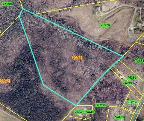 00 Salem Church Road, Lincolnton, NC 28092 (#3800148) :: High Performance Real Estate Advisors