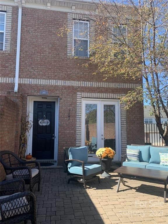 385 Dumbarton Street NW, Concord, NC 28027 (#3800441) :: High Performance Real Estate Advisors