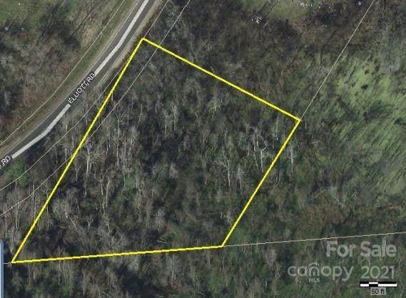 tbd Elliot Road, Andrews, SC 29510 (#3800465) :: MartinGroup Properties