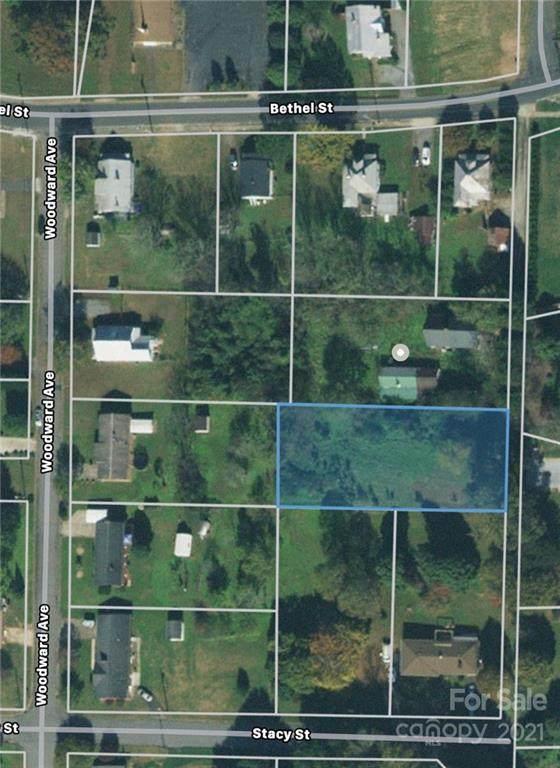 0 Stacy Street, Morganton, NC 28655 (#3800708) :: Homes Charlotte