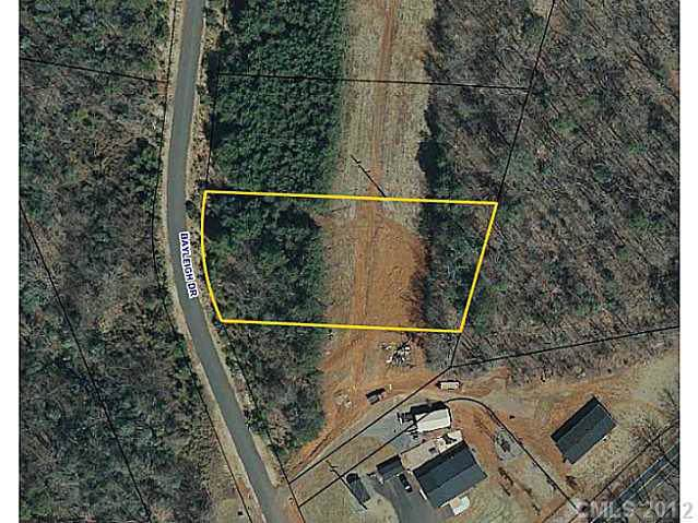 2400 Bayleigh Drive, Vale, NC 28168 (#725923) :: Carolina Real Estate Experts