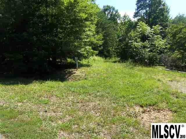 Lot 24 Brittany Drive, Lenoir, NC 28645 (MLS #9559970) :: RE/MAX Journey