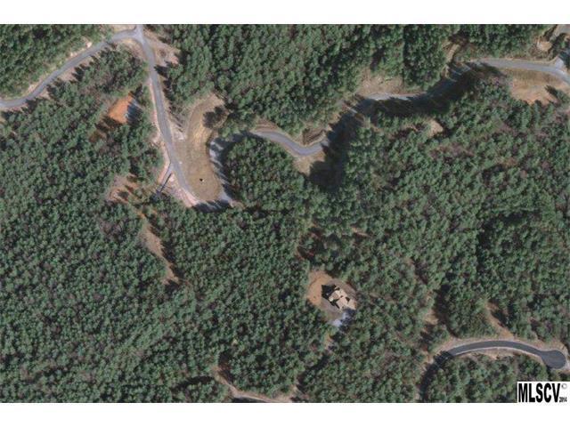 LOT 173 Collette Ridge Circle #173, Lenoir, NC 28645 (MLS #9576801) :: RE/MAX Impact Realty