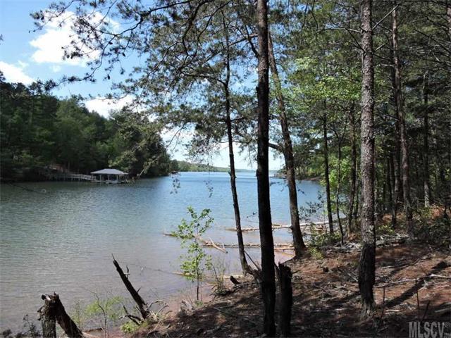 30 Broadwater Drive 178 & 179, Granite Falls, NC 28630 (#9578861) :: Century 21 First Choice