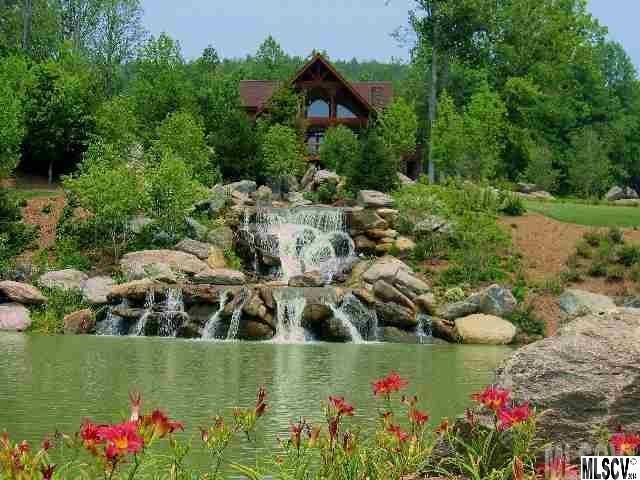 0000 Collette Ridge Circle #185, Lenoir, NC 28605 (#9581087) :: Exit Mountain Realty