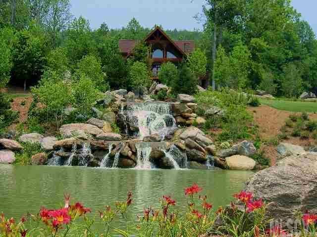 0000 Ritter Ridge Lane #38, Lenoir, NC 28645 (#9581094) :: Exit Mountain Realty