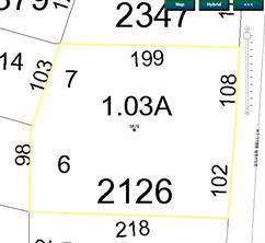 5679 Silverbell Lane 6&7, Granite Falls, NC 28630 (#9581734) :: DK Professionals Realty Lake Lure Inc.