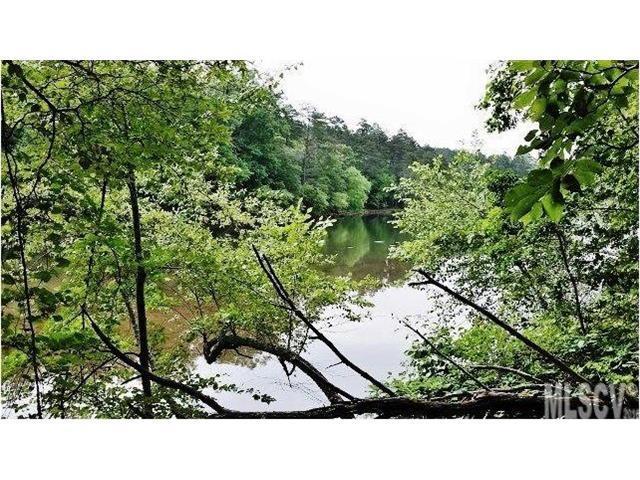 5804 Kaylee Ann Drive #17, Granite Falls, NC 28630 (#9583216) :: LePage Johnson Realty Group, LLC