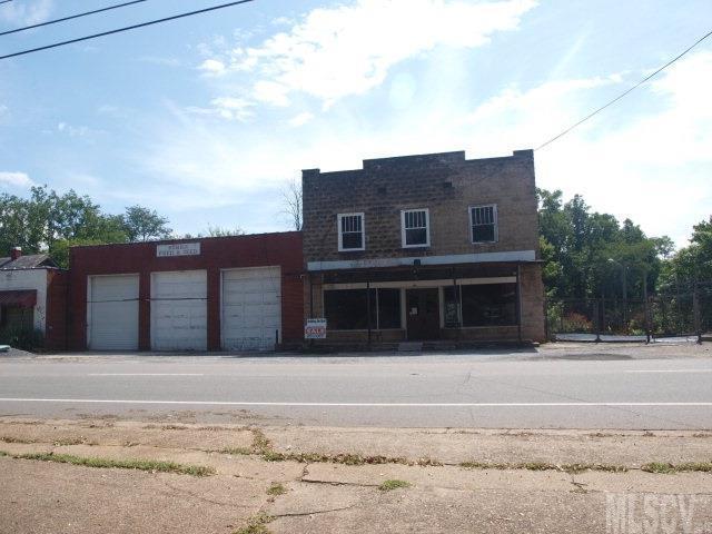 810 E Union Street, Morganton, NC 28655 (#9585888) :: Century 21 First Choice