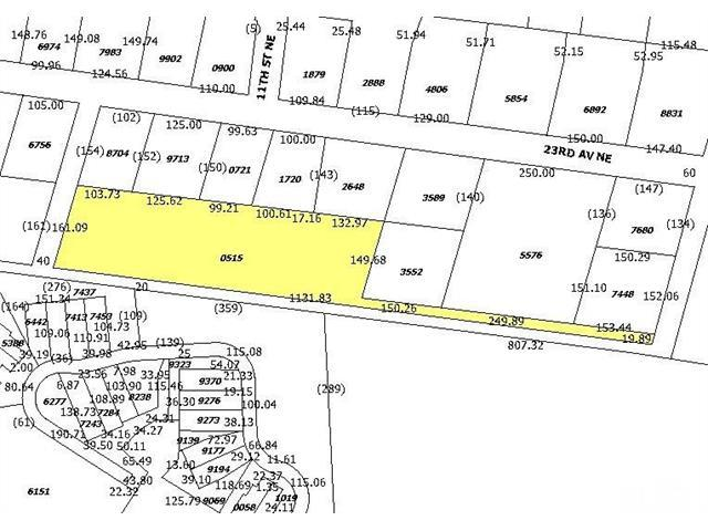Lot 2 10TH Street NE, Hickory, NC 28601 (#9589559) :: High Performance Real Estate Advisors