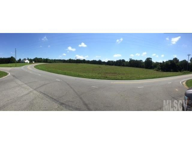 Buffalo Shoals Road Lots 1-7,9,10,1, Maiden, NC 28650 (#9589779) :: The Ramsey Group