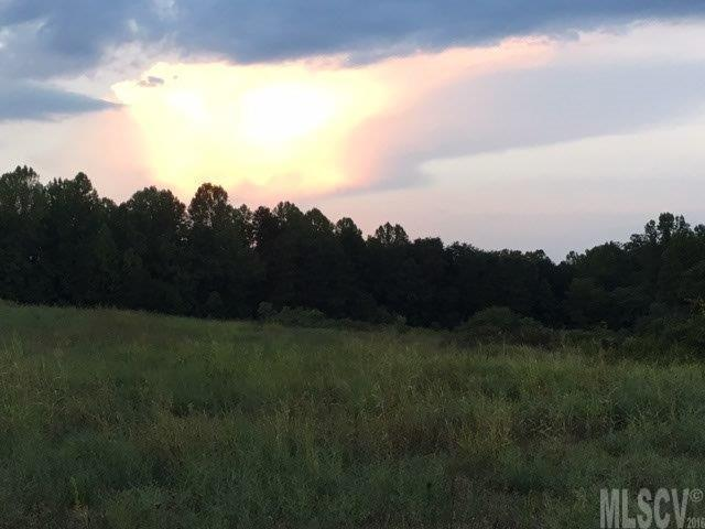 Lot 1 Alf Hoover Road, Vale, NC 28168 (#9590031) :: The Ramsey Group