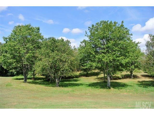 Lot 25 Maplewood Lane #25, Taylorsville, NC 28681 (MLS #9590301) :: RE/MAX Impact Realty