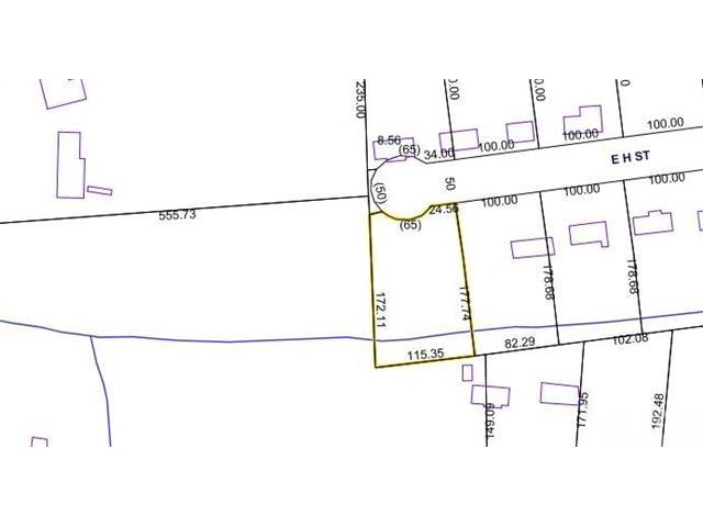 1202 East H Street #10, Newton, NC 28658 (MLS #9591287) :: RE/MAX Impact Realty
