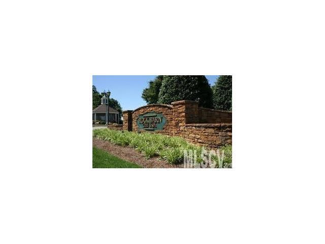 3816 Lyle Creek Avenue #50, Conover, NC 28613 (#9591516) :: Miller Realty Group