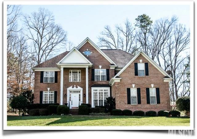 561 Northshore Drive, Hickory, NC 28601 (#9591887) :: LePage Johnson Realty Group, LLC