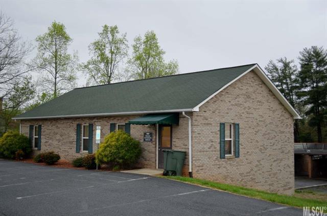 123 N Center Street, Taylorsville, NC 28681 (#9592136) :: Team Southline