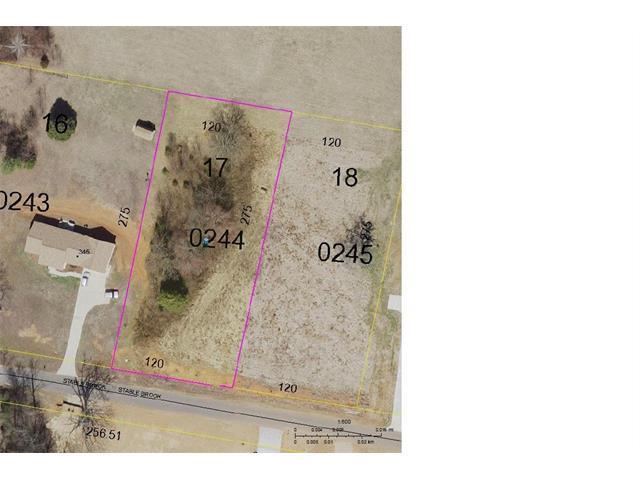 Lot 17 Stable Brook Lane #17, Taylorsville, NC 28681 (#9592182) :: Rinehart Realty