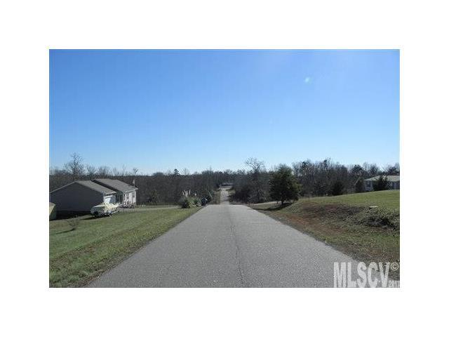 0 Deerfield Estates Lane #12, Stony Point, NC 28678 (#9592707) :: MECA Realty, LLC
