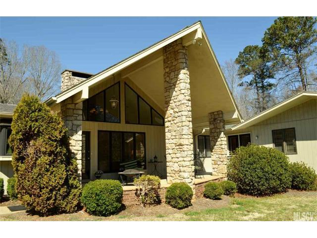 1781 Knolls Drive, Newton, NC 28658 (#9592740) :: Stephen Cooley Real Estate Group
