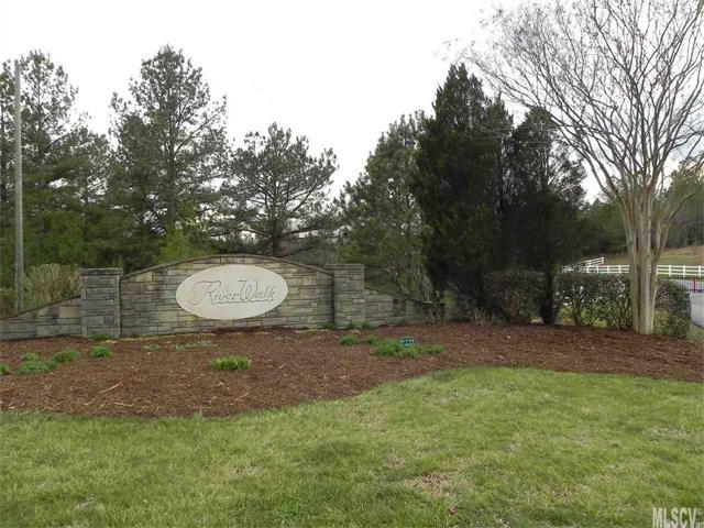 274 Gardner Point Drive #55, Stony Point, NC 28678 (#9592820) :: Miller Realty Group