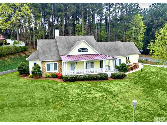 124 Gunpowder View Circle, Granite Falls, NC 28630 (#9592835) :: Exit Mountain Realty