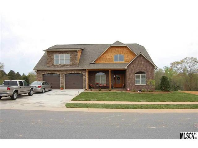 3771 9TH ST Drive NE, Hickory, NC 28601 (#9593370) :: LePage Johnson Realty Group, LLC