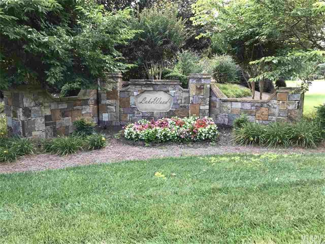 Lot # 3 Juniper Lane Lot # 3, Denver, NC 28037 (#9593413) :: The Ramsey Group