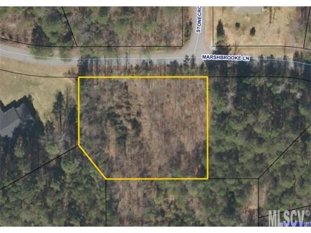 1471 Marshbrook Lane #7, Catawba, NC 28609 (#9593452) :: Exit Mountain Realty