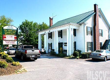 926 Lenoir Rhyne Boulevard, Hickory, NC 28602 (#9593520) :: Century 21 First Choice