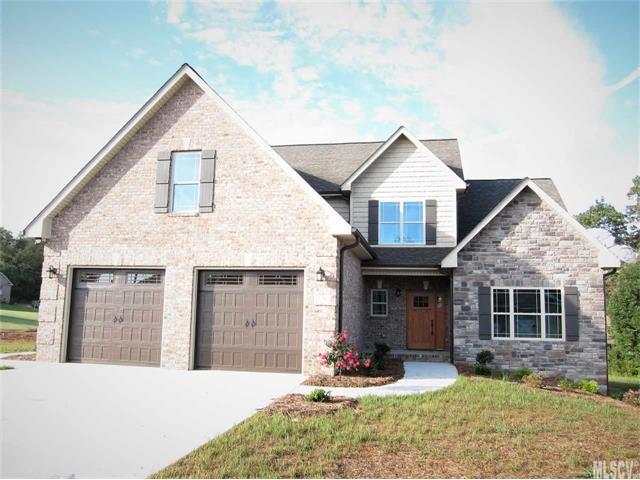 3785 9TH ST Drive NE, Hickory, NC 28601 (#9593522) :: LePage Johnson Realty Group, LLC